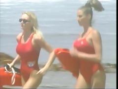 babewatch surfin bitches