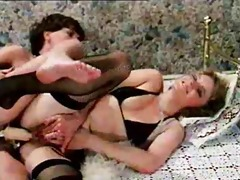 vintage: rodox- lesbo extraordinary and doctors