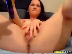 double marital-device penetration made her squirt