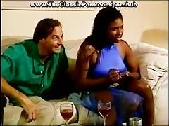 interracial lesbo classic sex scene