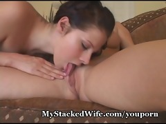 my much loved busty sweethearts eating pussy