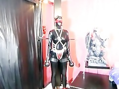 latex konkubinen - scene 5