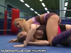 catfight: simony diamond vs. karina shay