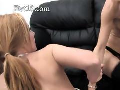 fascinating brutal vaginal fisting
