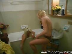 italian real dilettante amatoriale ita