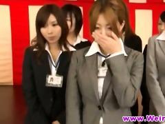 japanese juvenile babes squeezing babes glamorous