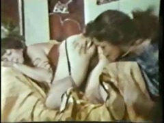 vintage unshaved lesbo lickers