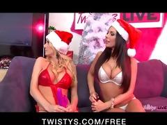 twistys live treats show - next show 42-09-0698