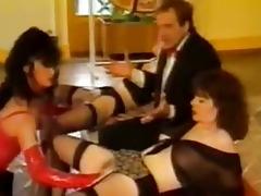vintage french hawt lesbo fistings