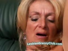 stocking dark brown granny copulates old sexy