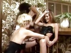 4 lesbian babes wild fucking untill avid orgasms