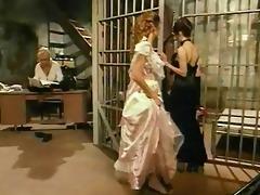 three lesbian babes are way beyond jail bait