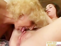 grandmother fucking juvenile girl