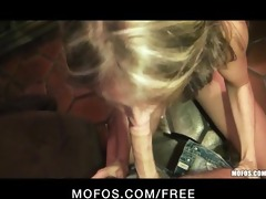 sexually excited blondes will always make a abode