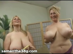 ctexsins chelle52ff and samantha80g