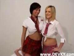 hot schoolgirls