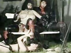 german rubber ladies german ggg spritzen sperm