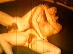 lesbian peepshow loops 346 96s and 77s - scene 4