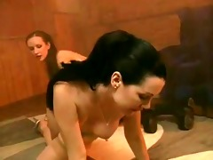 vampire lesbos