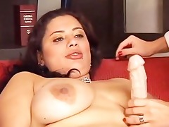 lesbos a freakshow - scene 6