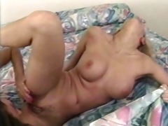 classic youthful lesbos have hawt sex