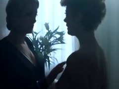 susan sarandon and catherine deneuve real lesbo