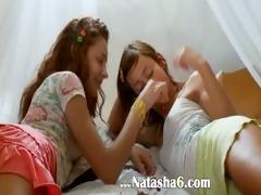 mad lithuanian lesbian wet crack eating