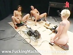 beauties squirting massive loads on fucking
