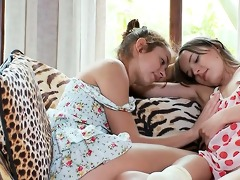 natasha and ivana in betwixt us cuties