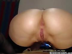 sexy girl web camera show 838