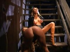 bawdy knees - nicole moore &; brandi lyons
