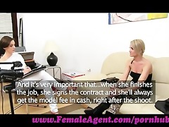 femaleagent. lets jack off jointly