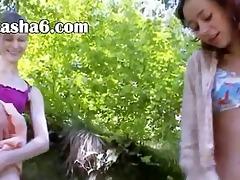 russian virgins teasing