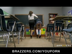 big-tit dark brown lalin girl teacher bonks